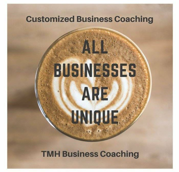 Why TMH Business Coaching Is the Right Choice
