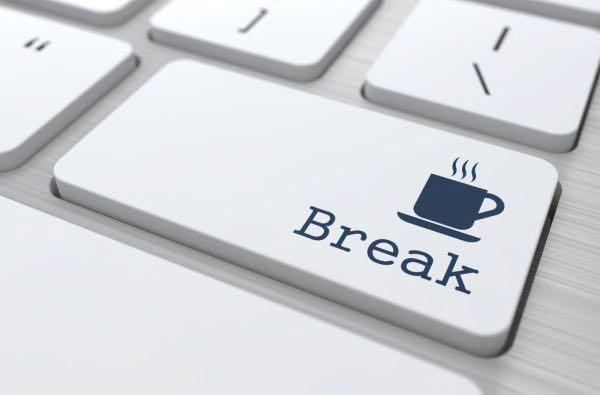 3 Reasons You Must Take Breaks