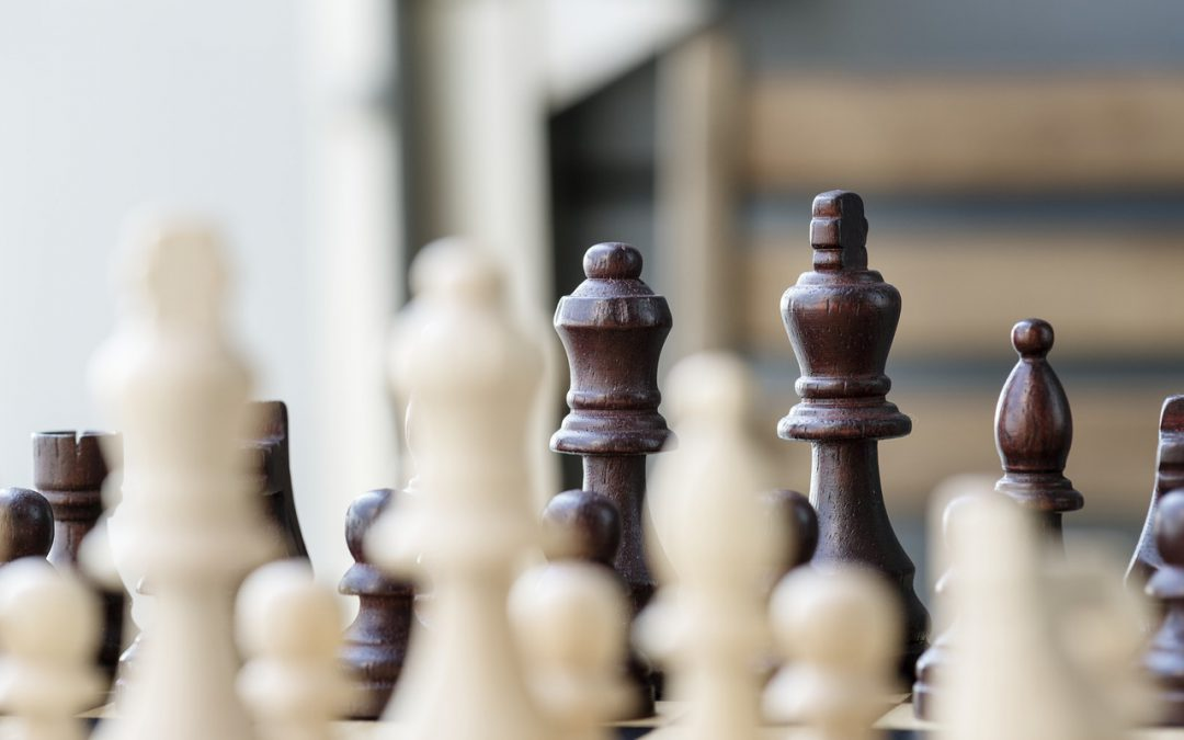Marketing Part 2: Strengths, Weaknesses and Your Competition