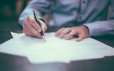 The Importance of Writing Policies and Procedures