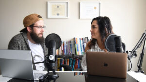 Business Can Be Better Podcast