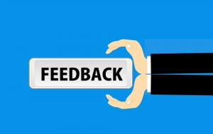 Get feedback if you want to find opportunity with lost customers