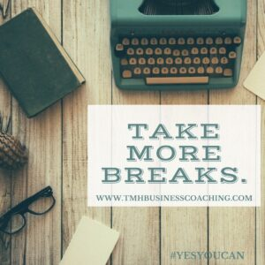 Take more time off to increase your productivity